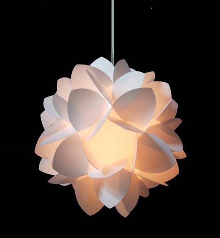 Bricolage 15 Luxe Italienne Chanceux Blanc En Plastique Balle