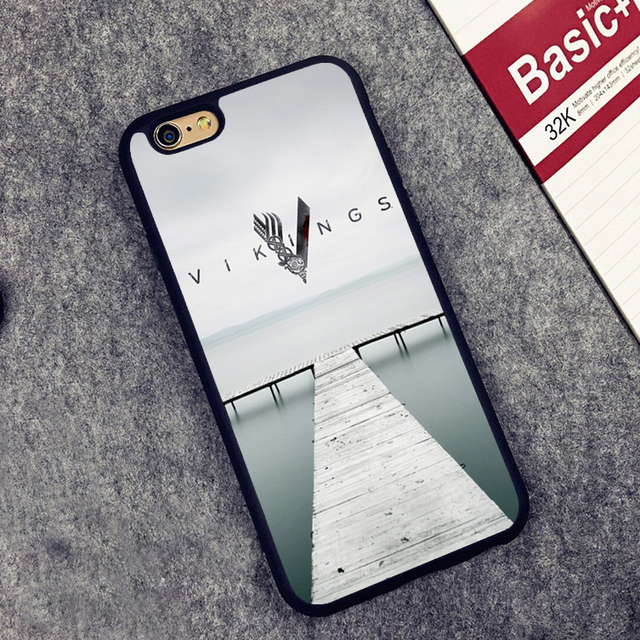 coque iphone x ragnar