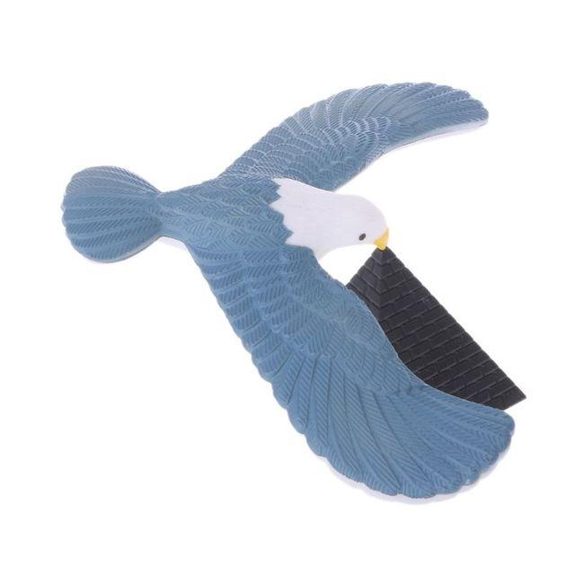 Balance exquise aigle oiseau jouet magique maintenir léquilibre maison bureau apprentissage jouet enfant jouets