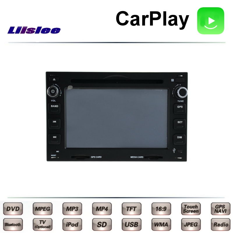 For Volkswagen VW Passat B5 Lingyu B5.5 1996~2005 Liislee Car Multimedia TV DVD GPS Radio Carplay Original Style Navigation Navi liislee for honda for cr v for crv 2007 2011 car multimedia tv dvd gps radio carplay original style navigation navi