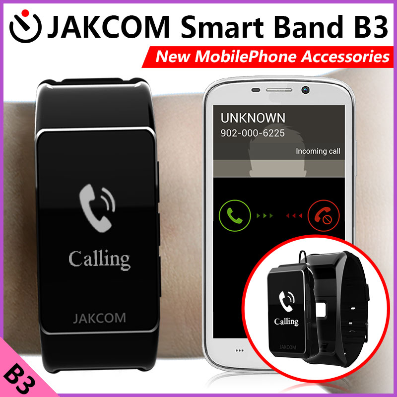 Jakcom B3 Smart Band New Product Of Fiber Optic Equipment As Cnc 3040 4 Axis For Epon Onu Optical Transmitter