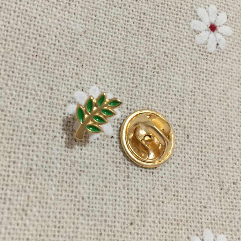 Detail Feedback Questions about 2pcs Small Enamel Brooch and Pins