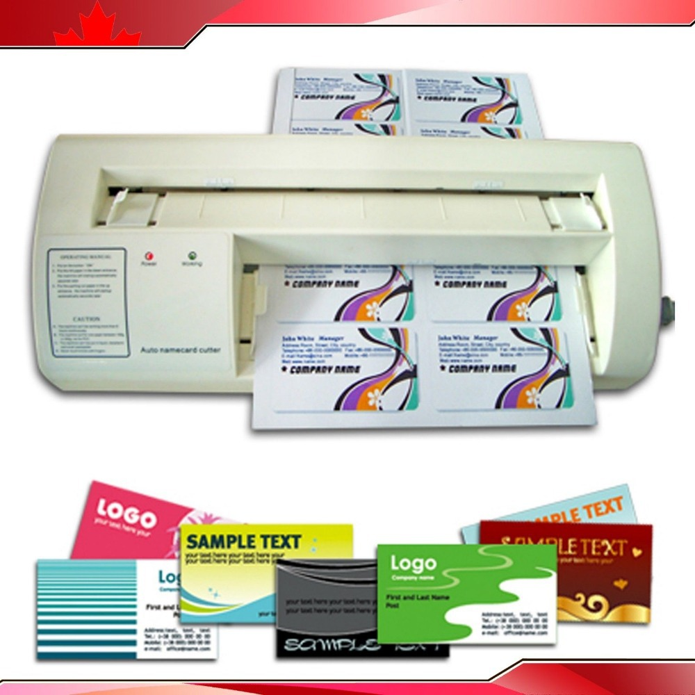 Buy a4 business card cutter and get free shipping on aliexpress magicingreecefo Image collections