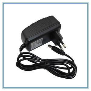 Image 4 - Hot sale 12.6V 1A 2A Li ion Charger 5.5*2.5mm AC DC Power Adapter 12V 2A Charger For 10.8V 11.1V 12V 12.6V Battery charger