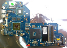 QCL50 LA-8711P 698397-601 Main board For M6 M6-1000 Laptop Motherboard