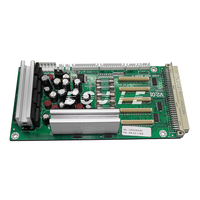 Best price! solvent printer parts xenons DX5 main board for xenons printer