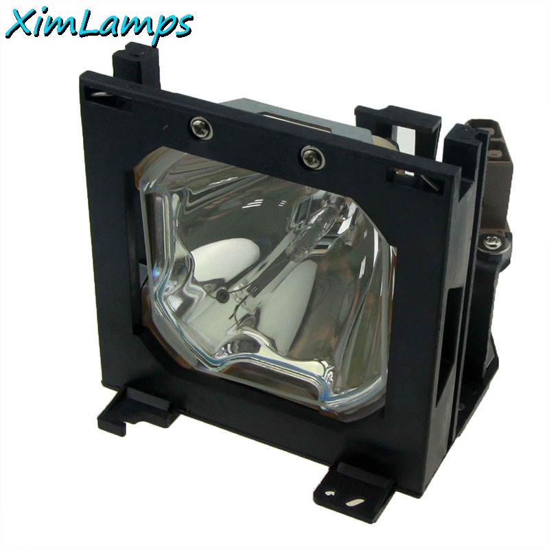 XIM Lamps Factory Price Brand New AN-P25LP Replacement Projector Lamp with Housing/Case for SHARP XG-P25X дырокол kw trio typical mini 988blck макс 12лист металл пластик черный