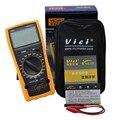 Vici DM4070 Digital LCR Meter 3 1/2 20H 2000uF 20Mohm self-discharge resistance inductance meter tester