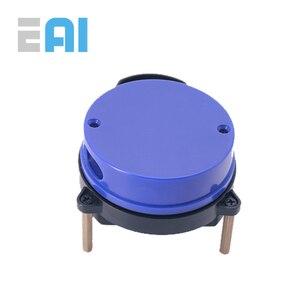 Image 3 - EAI YDLIDAR X4 LIDAR lazer Radar tarayıcı değişen sensör modülü 10 metre 5KHz değişken frekans EAI YDLIDAR X4 için ROS