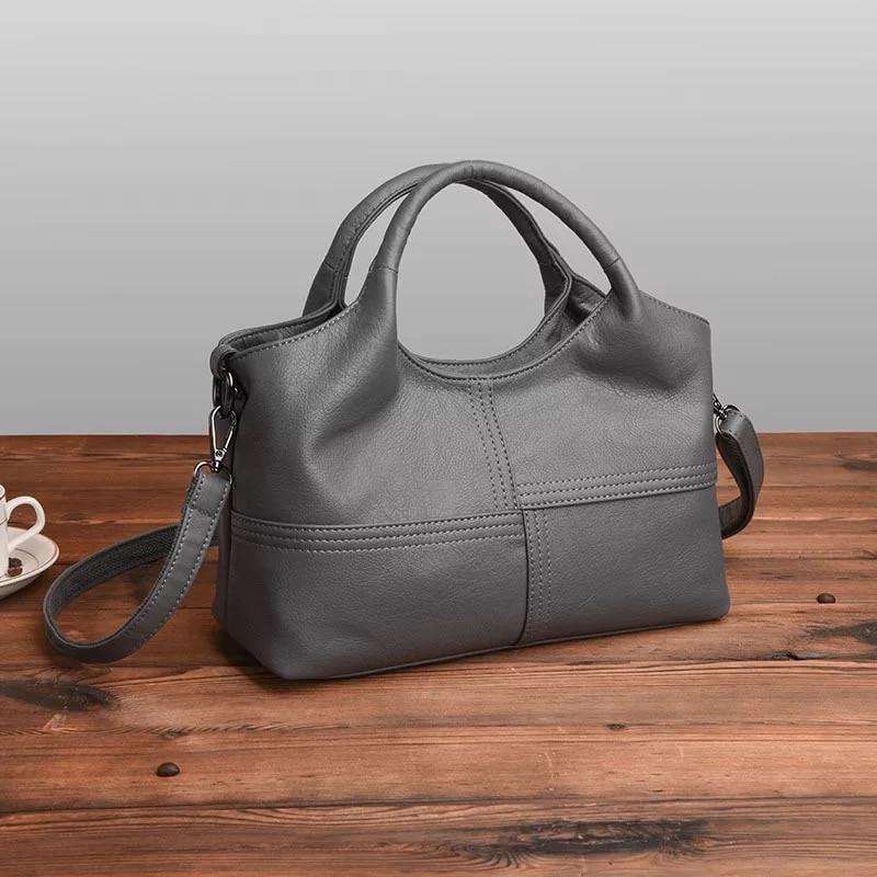 Fashion Women Genuine Leather Handbags Bag For Female Woman Shoulder Bag Women Handbag Crossbody Lady Travel Messenger Bag цена