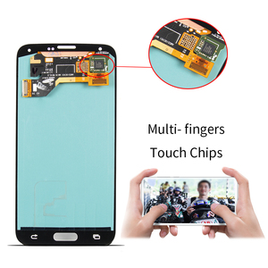 """Image 4 - 5.1"""" Super AMOLED For SAMSUNG Galaxy S5 Prime G906S G906L G906K LCD Display Touch Screen Digitizer For Samsung S5 Prime LCD G906"""