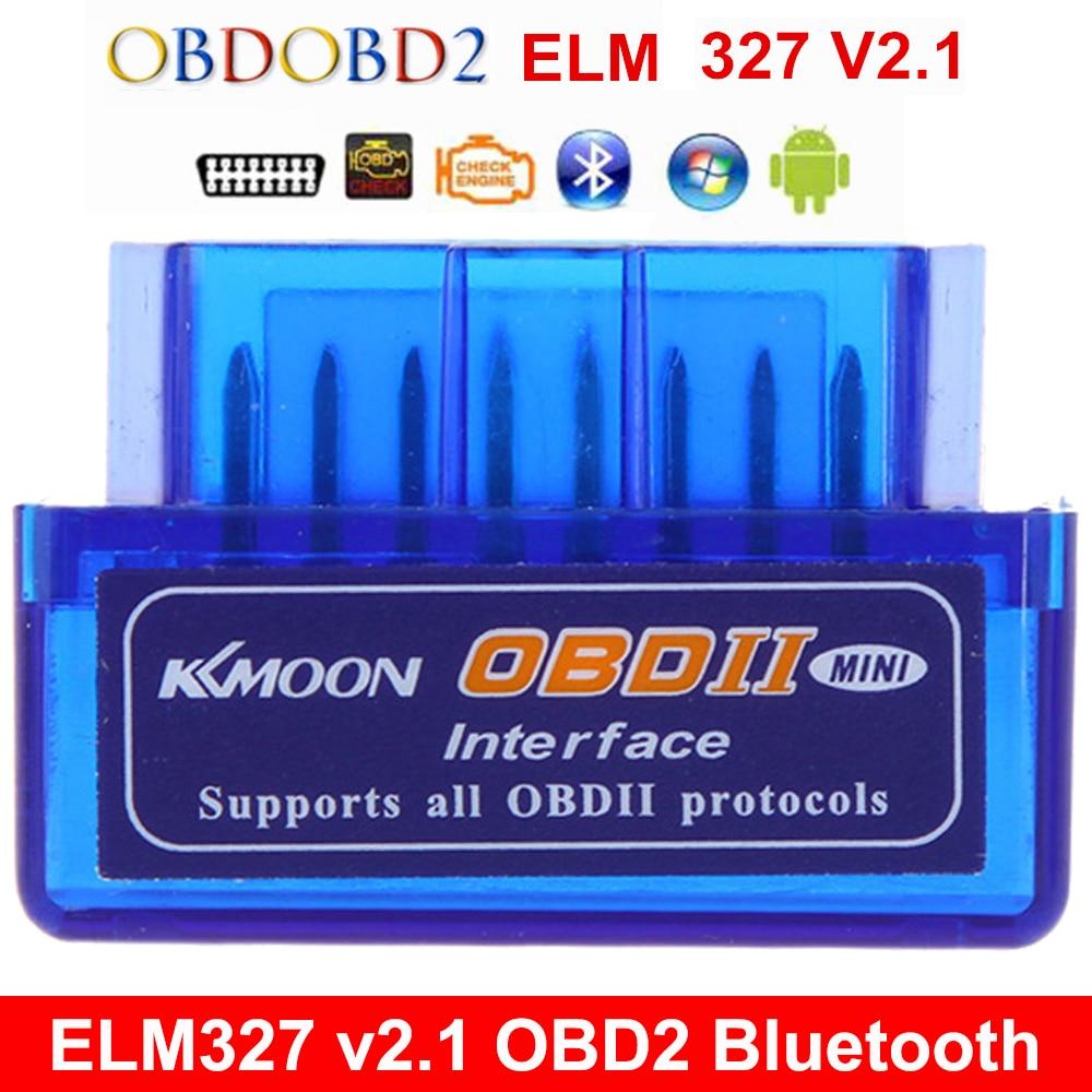 nitro obd2 elm327 v2 1 BT auto diagnostics scanner tool vcds