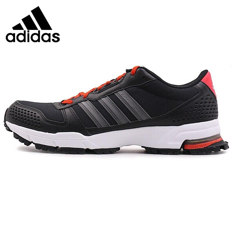 Original New Arrival 2018 Adidas Marathon 10 TR Men's Running Shoes Sneakers