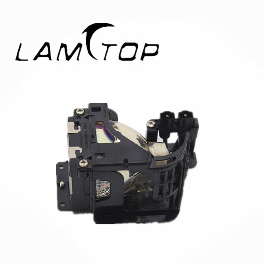 FREE SHIPPING  LAMTOP  180 days warranty  projector lamp with housing   POA-LMP115 / 610-334-9565  for  LC-XB33N дрель ударная bosch gsb 1600re 0 601 218 121
