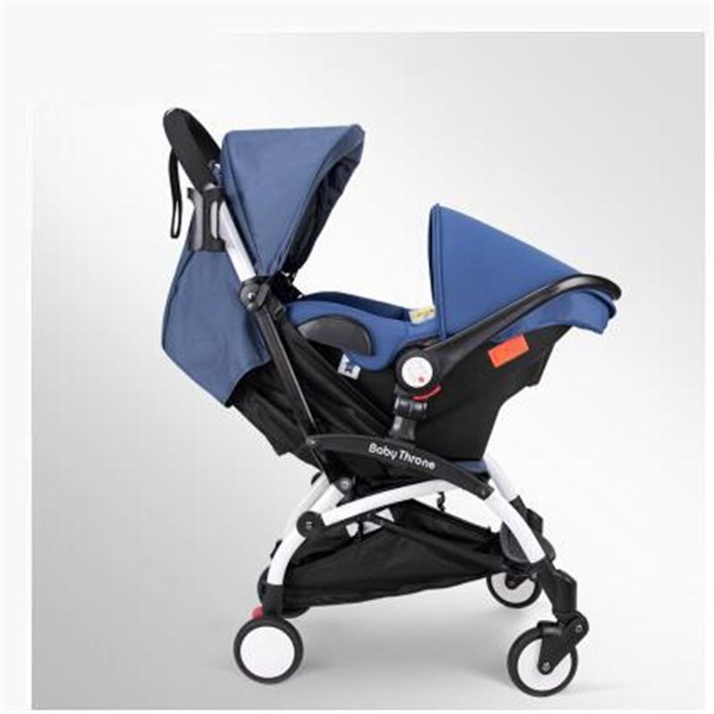 3 in 1 stroller14