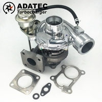 Brand new turbocharger IHI RHF4 turbine 8980118922 8980118923 VIFE turbo charger for Holden Rodeo Colorado Gold series 3.0TD