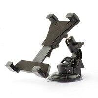 Universal 7 11 Inch Tablet Car Styling Soporte Tablet Desktop Windshield Car Mount Holder Cradle For