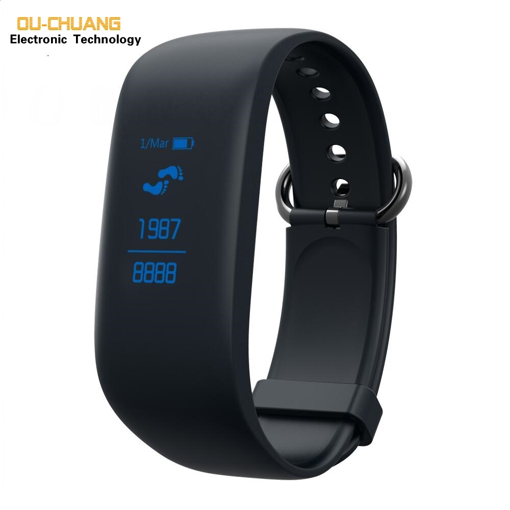 2017 New Smart Watch S  Bluetooth Blood pressure/Heart rate Monitor fitness bracelet Android IOS Support Multi languages no 1 d5 bluetooth smart watch phone android 4 4 smartwatch waterproof heart rate mtk6572 1 3 inch gps 4g 512m wristwatch for ios