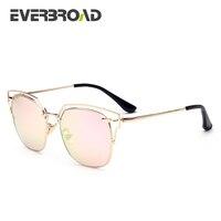 2017 брендов классические очки мода рекламные Солнцезащитные очки для женщин драйвер ev2790