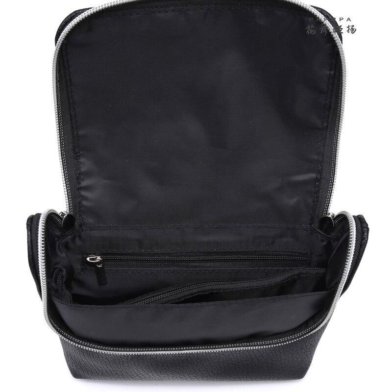 Midja väska för kvinnor mode fanny pack pengar bälte väskor - Bälten väskor - Foto 5