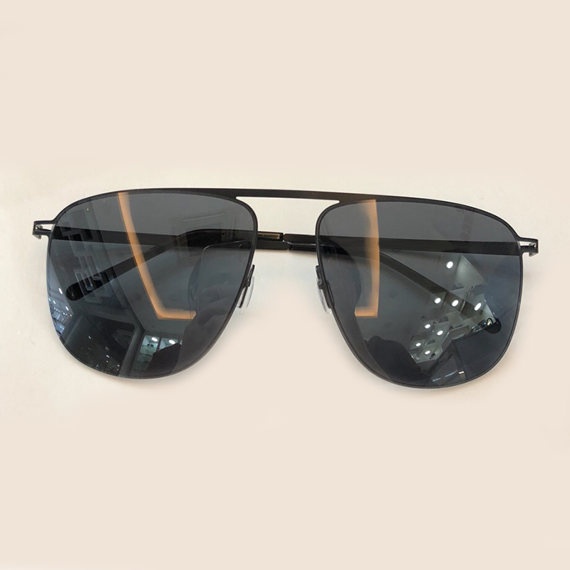 Oval no3 Sunglasses Marke Sunglasses Sonnenbrille Qualität Sunglasses no4 2019 Designer Mode no5 no6 Sunglasses Uv400 Neue Frauen Männer Hohe No1 Sunglasses no2 Sunglasses dxpSqd