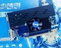 Belas sombra HD5450 DX11 precisão versão do 3.2G GDDR5 de alta freqüência gráficos independentes