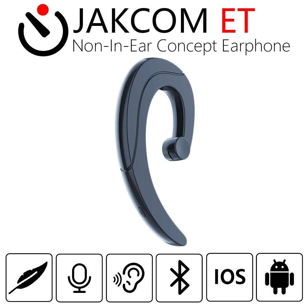 JAKCOM ET Non-In-Ear Concept Earphone Hot Sale in Earphones as Handfree Ear Hook Waterproof With Mic For Xiaomi