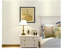 beibehang Classic non-woven fabric wall paper 4D embossed living room bedroom Nordic papel de parede 3d wallpaper papier peint все цены