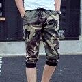 Envío libre 2015 la primavera y el otoño marea masculina de Verano de Corea moda casual pantalones harem pantalones ardilla voladora