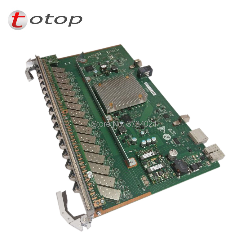 Hua Wei Olt Smartax Ma5800-x7 Included 2*pila And 2*mpla And 2*16 Ports Boards Gphf With 16 C Cellphones & Telecommunications Sfp Sophisticated Technologies