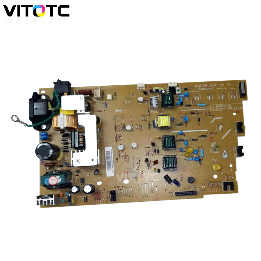 Power Supply Board Compatible For Samsung SCX 4100 SCX 4200 SCX 4300 SCX 4100 4200 4300 SCX4200 SCX4300 Printer Power Board Part