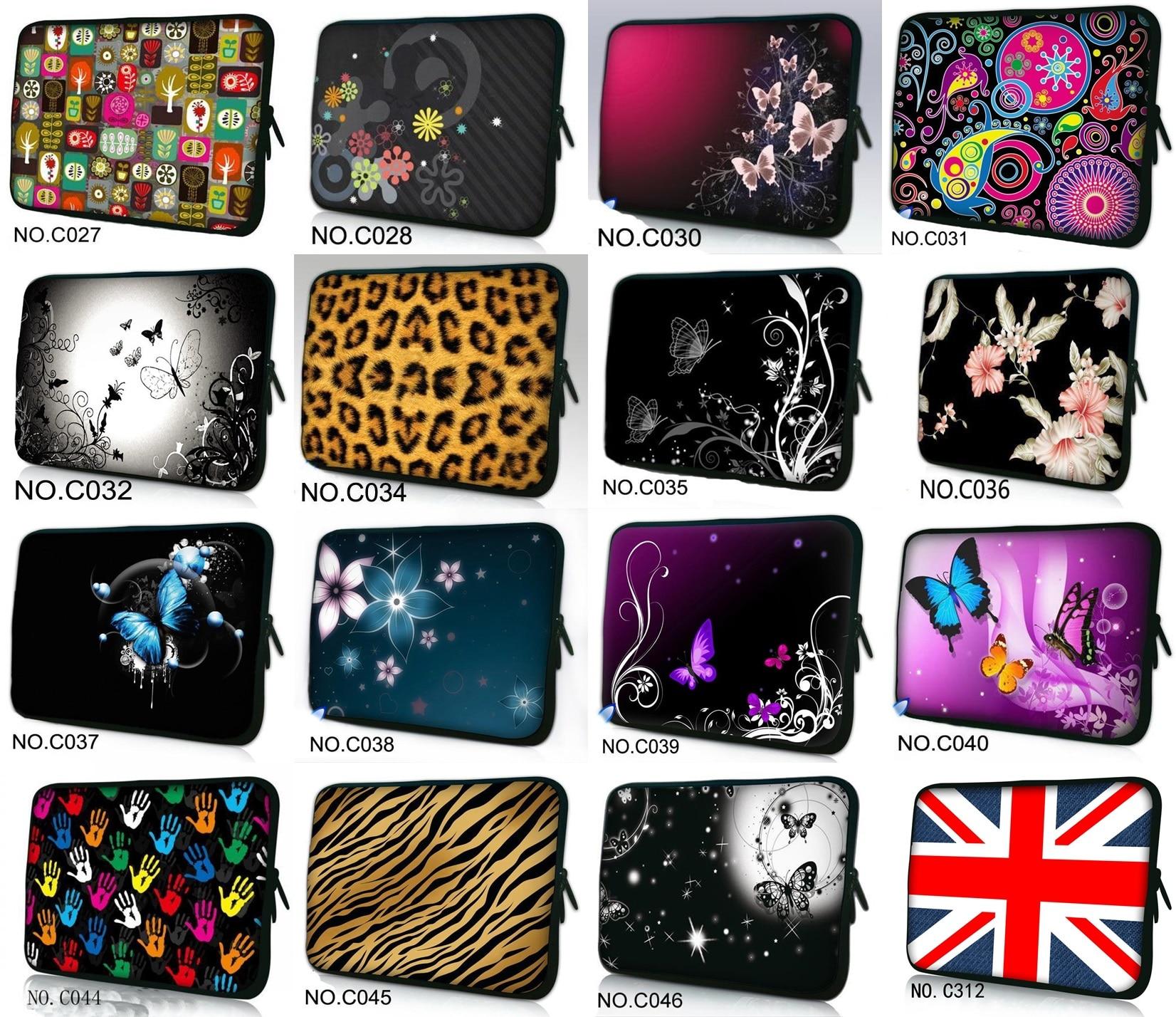 Mac Laptop Cover Case For Macbook Pro Air Retina 11 13 Ultrabook Notebook Sleeve bag Portable zipper bag laptop bag Sleeve