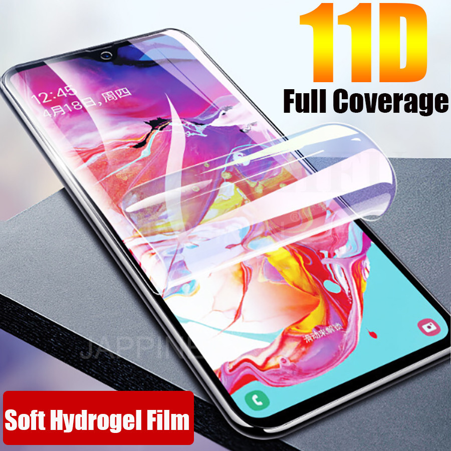 3d curved soft tpu full cover clear glass front screen protector for google pixel phones