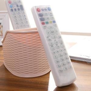 For Haier Gree Samsung Skyworth LG TV BN59-01026A Hisense K906 KK-Y345 CN-31658 Air Condition Remote Control Cover Case Samsung(China)