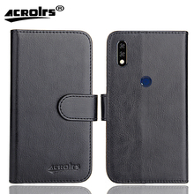 Hisense H30 Case 6 Colors Dedicated Soft Flip Leather Special Crazy Horse Phone Cover Cases Credit Card Wallet