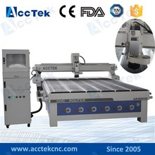 wood carving lathe Jinan cnc router wood carving machine AKM2030 woodworking cnc tools