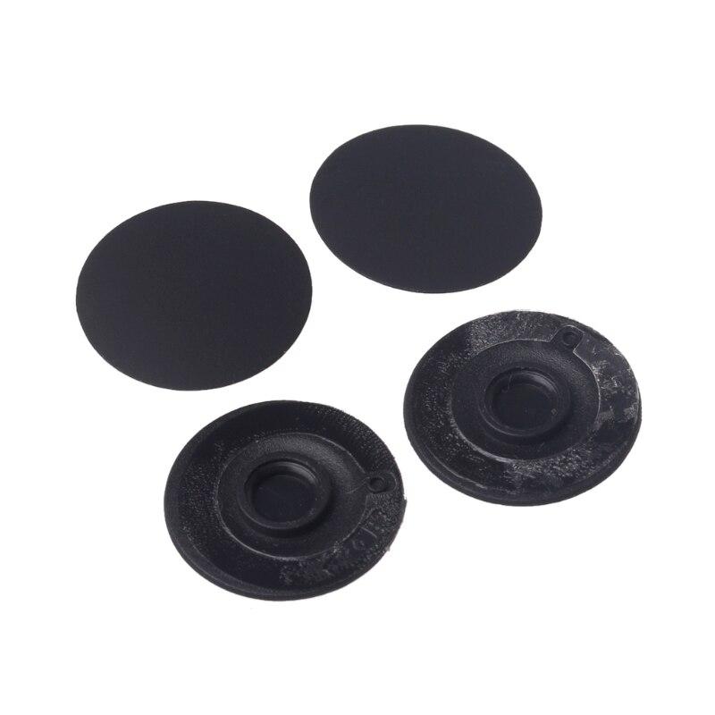 4 Pcs Laptop Rubber Bottom Case Cover Voeten Kit Voor Macbook Pro A1278 A1286 A1297 Matige Prijs