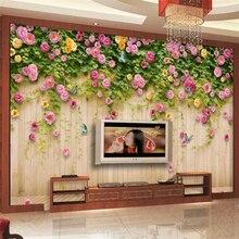 boda en un salón RETRO VINTAGE