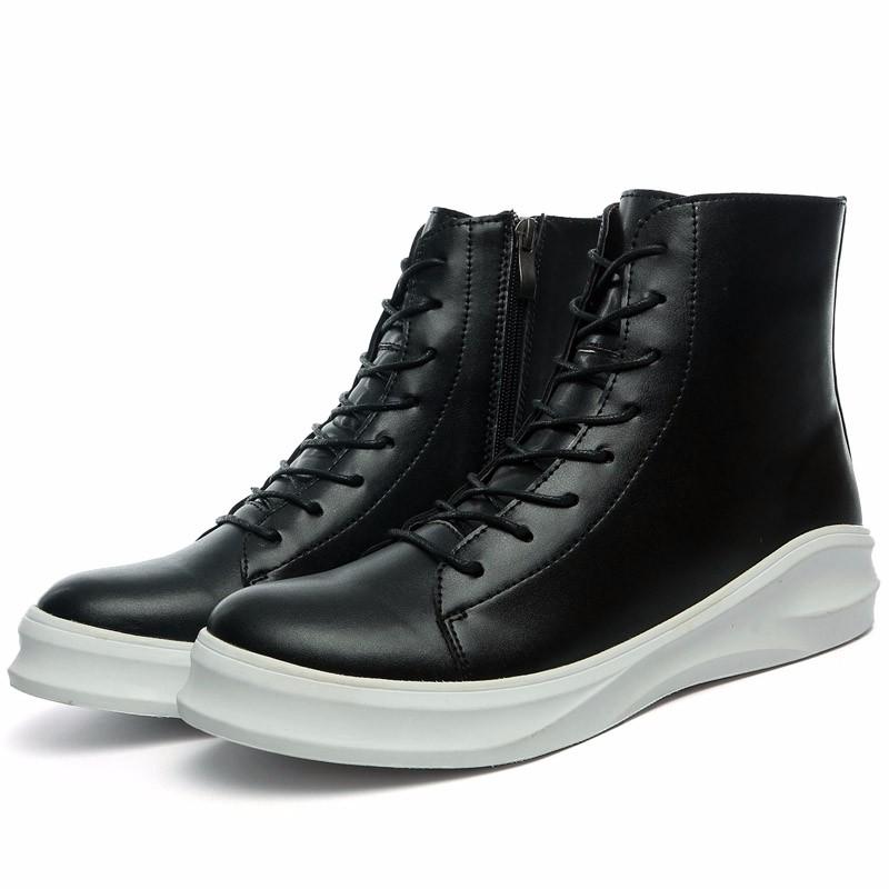men footwear hot sale2016 shoes luxury brand espadrilles designer high top driving warm moccasins fur casual flats shoes for men (14)