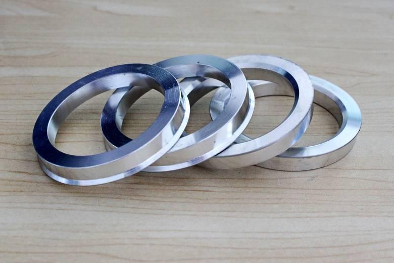 4pieces/lots  72.6 TO  67.1  Hub Centric Rings OD=72.6mm ID= 67.1mm  Aluminium  Wheel hub rings Free Shipping
