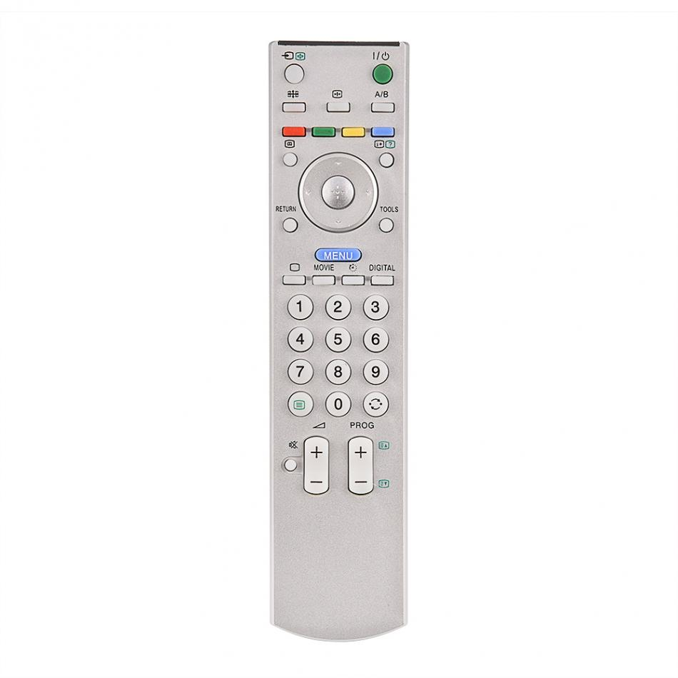 Replacement Wireless IR Remote Control For Sony TV RM-ED005 RM-GA005 RM-ED014 RM-ED006 RM-ED008 chunghop rm l7 multifunctional learning remote control silver