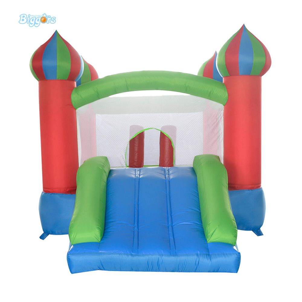 Free Shipping in Asian Pacific Mini Jumper Inflatable Bouncer Bouncy Castle with Slide for Kids jumping inflatable castle bouncy castle jumper bouncer castle inflatable bouncer with slide
