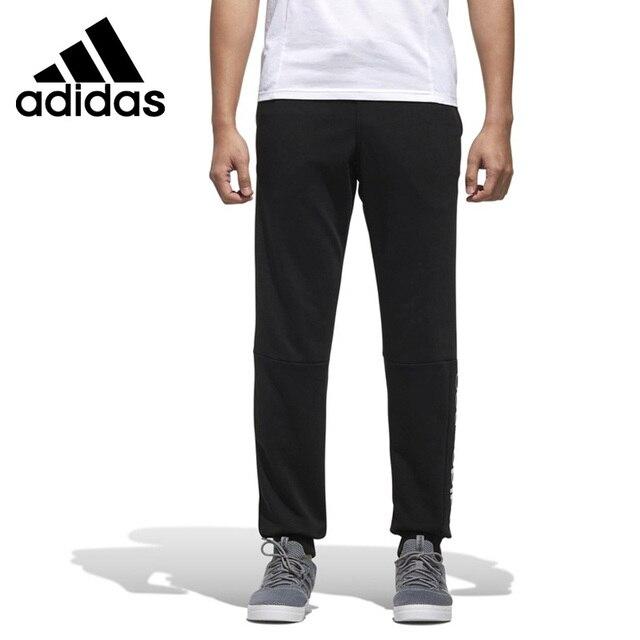 Оригинальный Новое поступление 2018 Adidas Neo Label Для мужчин брюки  Спортивная 1ec0234cd92