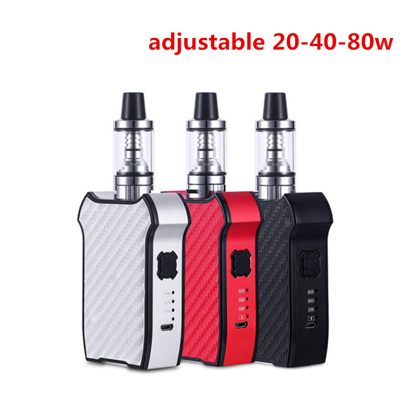 Newest-SUB-TWO-MY-80w-electronic-cigarette-2200mAh-Built-in-Battery-with-2-0ml-tank-Vaporizer