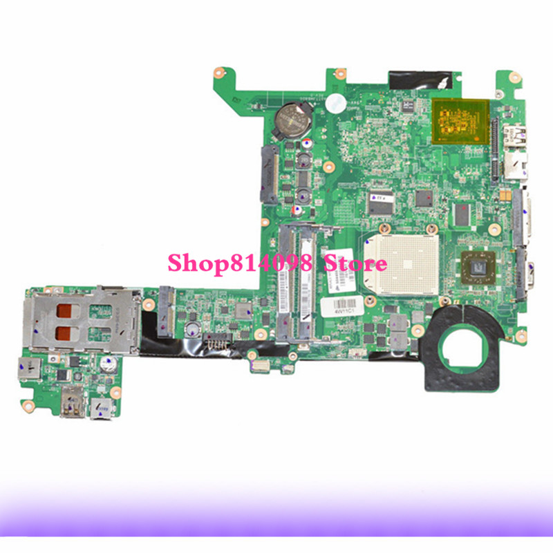 KEFU 480850-001 for hp <font><b>TX2500</b></font> Laptop motherboard DA0TT9MB8D0 fully tested, Offer free CPU image