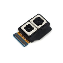 Main Back Rear Camera Flex Cable Replacement for Samsung Gal