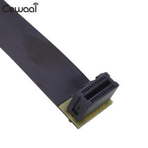 Image 3 - Adaptador placas gráficas conector brown sli ponte vga flexível crossfire sólido de alta velocidade de transmissão para nvidia