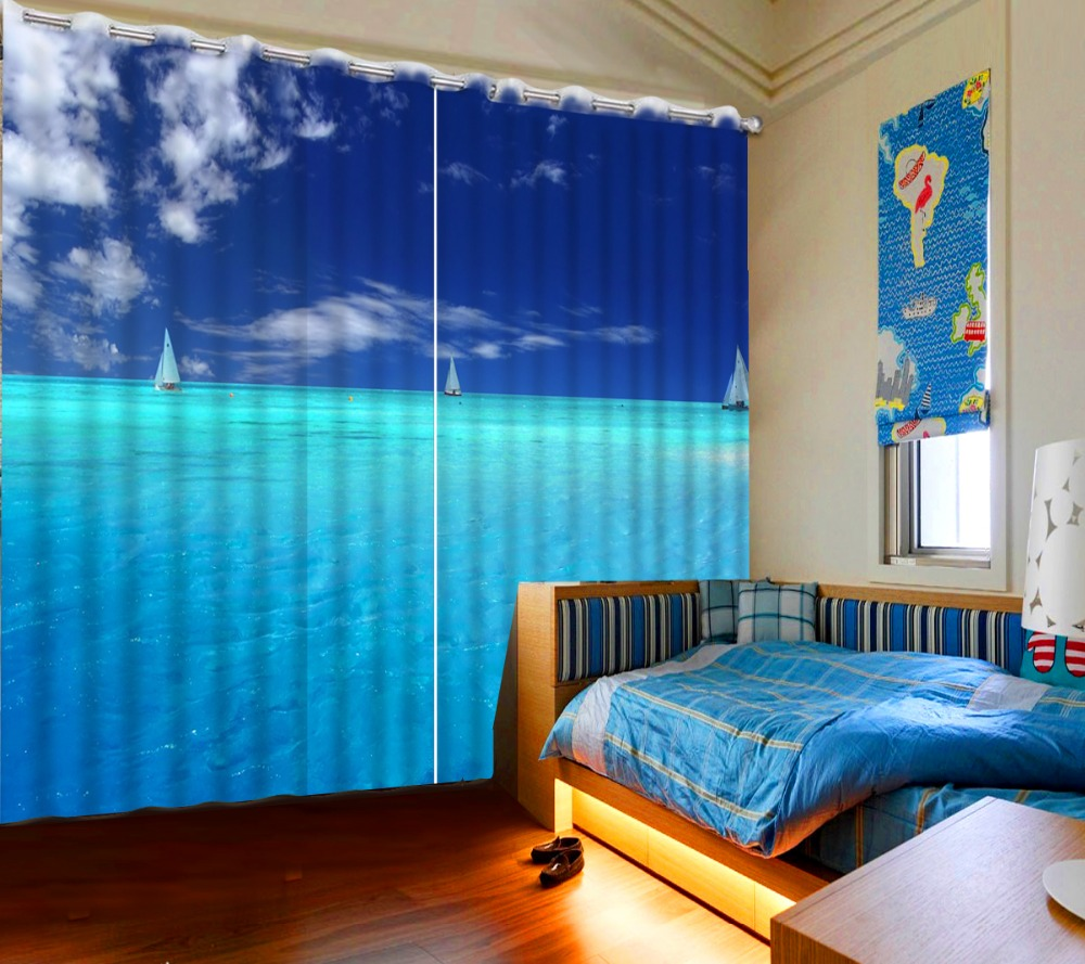 Curtains for bedroom 2016 - Fantasy 2016 Custom Curtains For Living Room Modern Bedroom Curtains Home Bedroom Decoration China