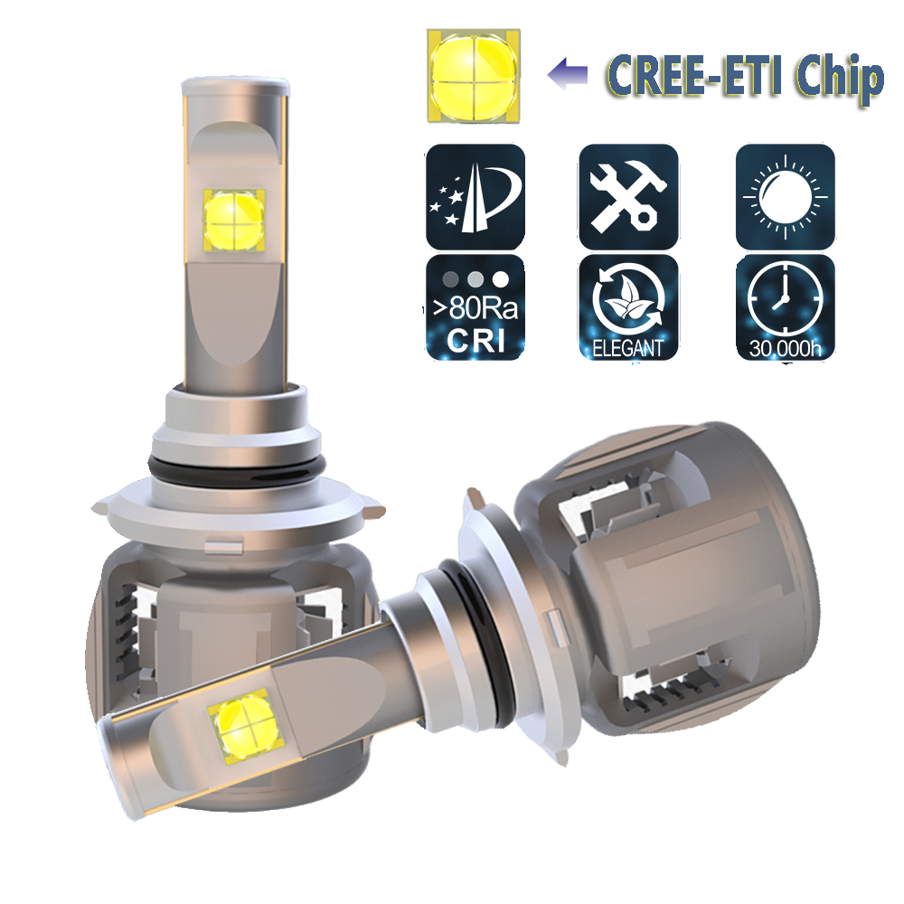 Cheap product hir2 9012 led in Shopping World
