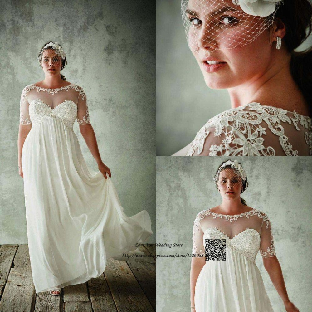 Affordable Maternity Wedding Gowns: Plus Size China Maternity Wedding Dresses For Pregnant